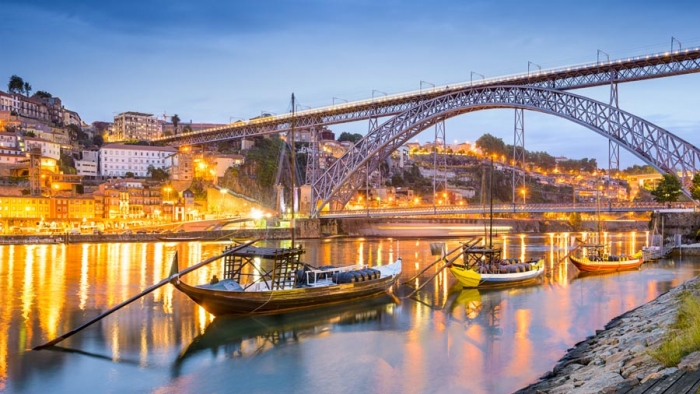 City Break in Porto